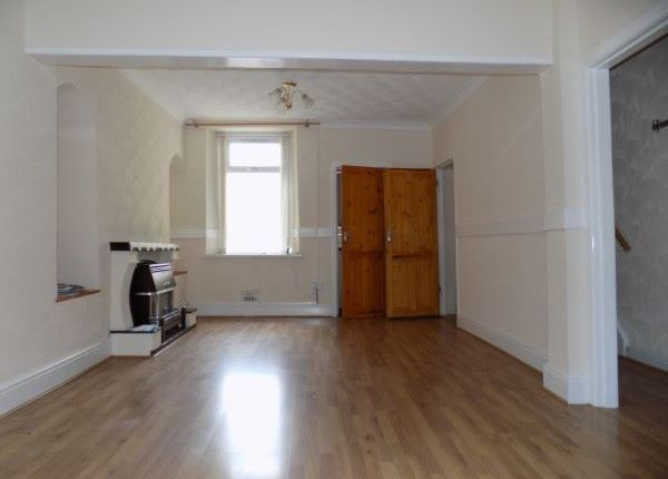 Thumbnail Terraced house to rent in Gray Street, Abertillery