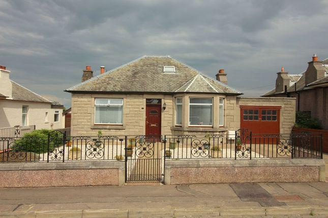 Thumbnail Bungalow for sale in 14 Nantwich Drive, Craigentinny, Edinburgh