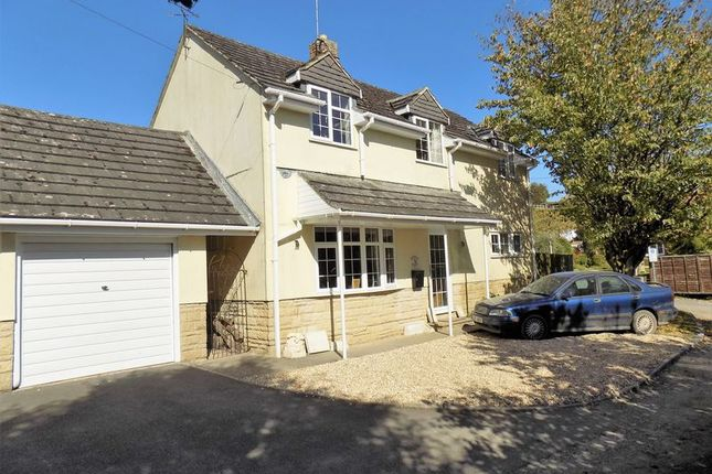 Thumbnail Link-detached house for sale in Cheselbourne, Dorchester, Dorset