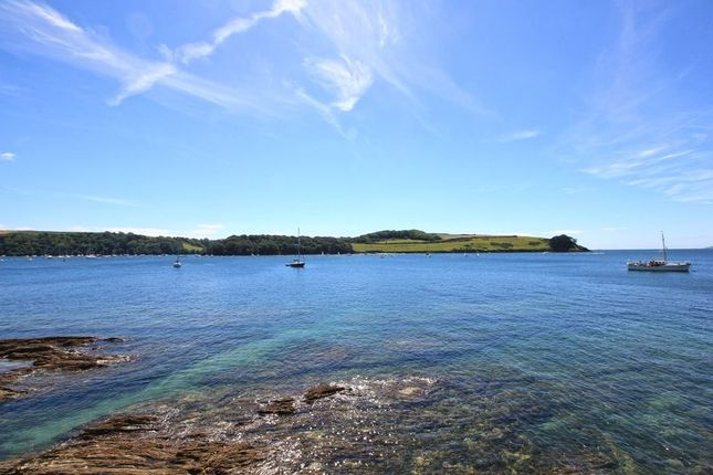 Thumbnail Cottage for sale in Lower Castle Road, St. Mawes, Truro