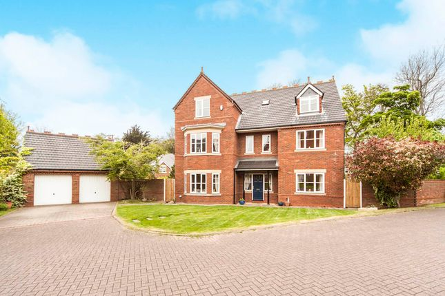 Thumbnail Detached house for sale in Hollymount, The Parade, Hartlepool