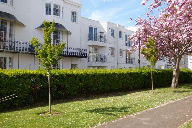 Thumbnail Flat to rent in The Steyne, Bognor Regis