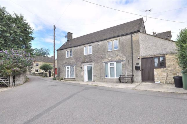 Thumbnail Detached house for sale in Chalford Hill, Stroud
