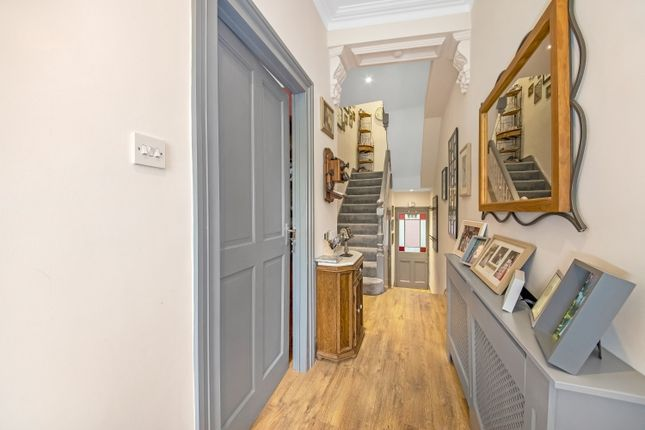 Hallway of Avignon Road, London SE4