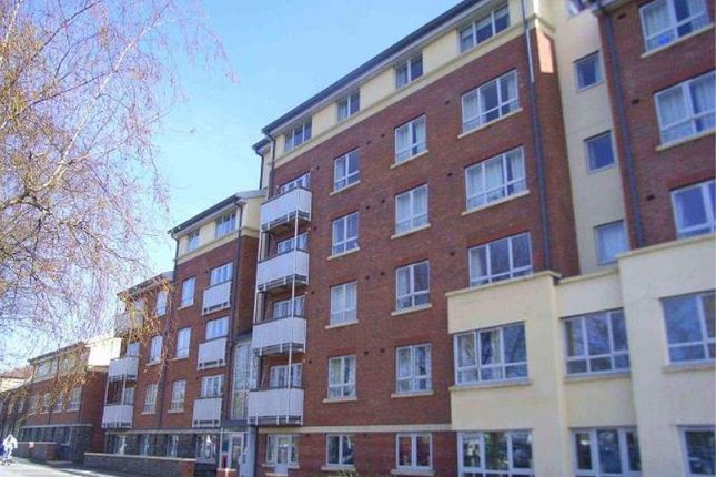 Thumbnail Flat to rent in New Charlotte Street, Southville, Bristol