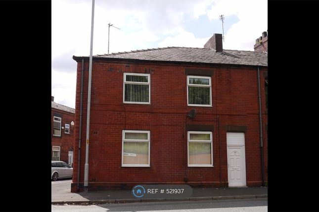 Thumbnail Flat to rent in Townley Street, Middleton, Manchester
