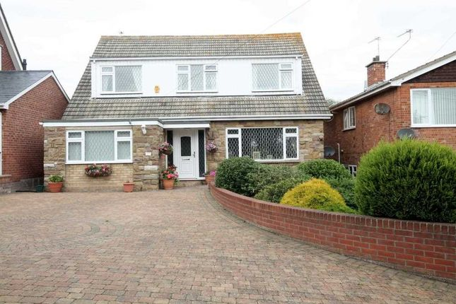 Thumbnail Property for sale in Manor Way, Holland-On-Sea, Clacton-On-Sea
