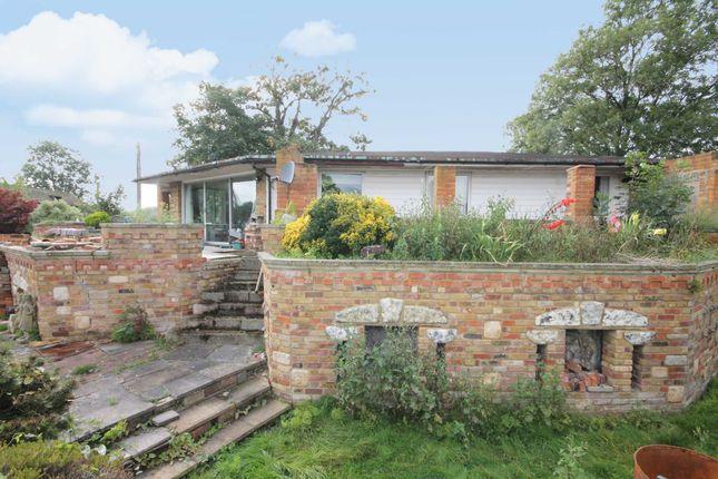 Thumbnail Property for sale in Wheatleys Eyot, Sunbury-On-Thames