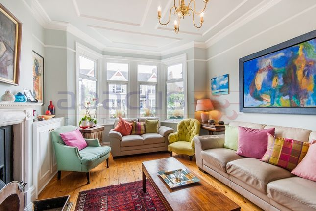 4 bed terraced house for sale in Holland Road, Kensal Rise