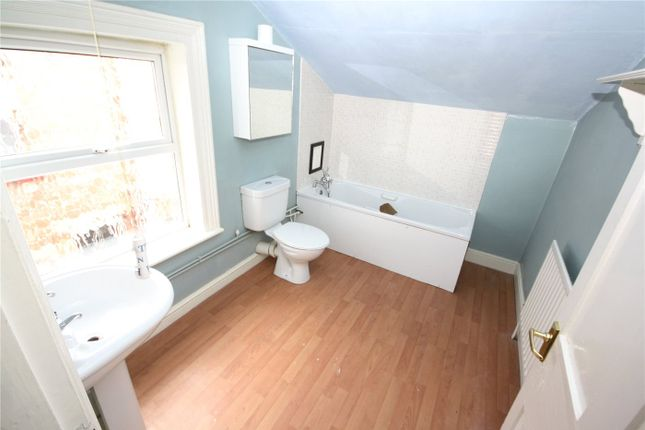Thumbnail Terraced house to rent in Handley Street, Sleaford, Lincolnshire