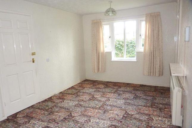 Living Room of Applegarth Court, Northallerton DL7