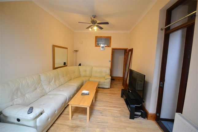 Thumbnail End terrace house to rent in Henley Road, Ilford