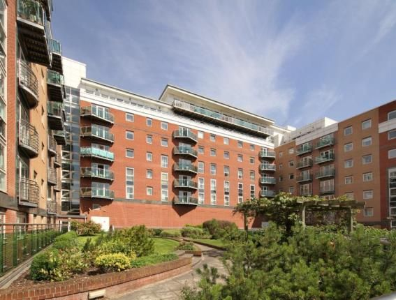 Thumbnail Flat for sale in Royal Plaza, 2 Westfield Terrace, Sheffield, South Yorkshire