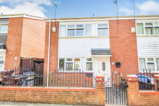 Thumbnail Terraced house for sale in Martock, Prescot