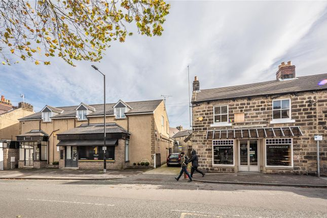 Thumbnail Land for sale in 132-136 Kings Road, Harrogate, North Yorkshire