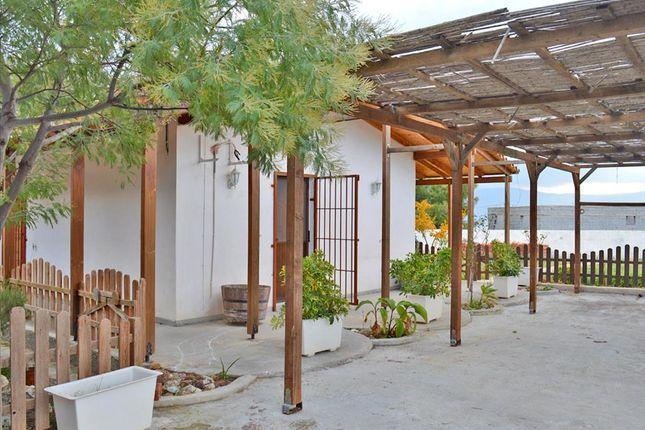 Thumbnail Detached house for sale in Agioi Theodoroi, Korinthia, Gr
