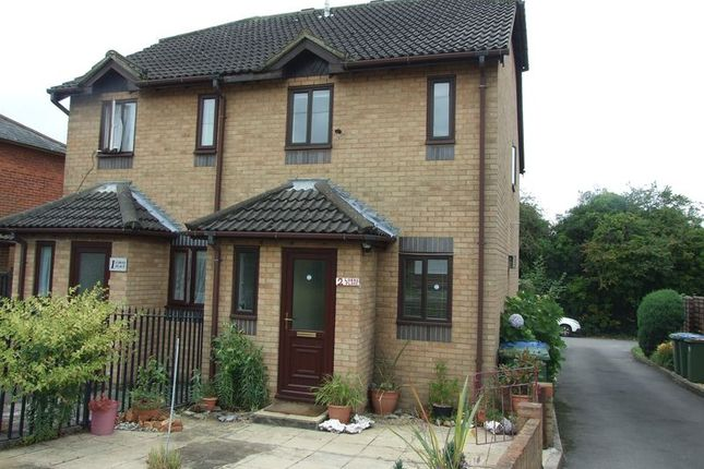 2 bed semi-detached house for sale in Dean Road, Bitterne, Southampton