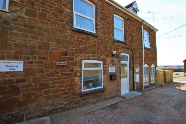 Thumbnail End terrace house for sale in Southend Road, Hunstanton