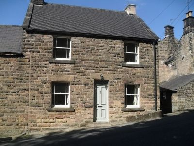 2 bed cottage for sale in The Lane, Stanton-In-The-Peak, Matlock DE4