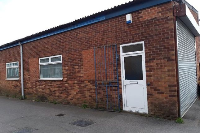 Thumbnail Light industrial to let in Maguire Industrial Estate, Unit 4B, 219 Torrington Avenue, Coventry, West Midlands