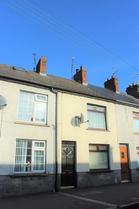Thumbnail Terraced house for sale in Church Street, Newry