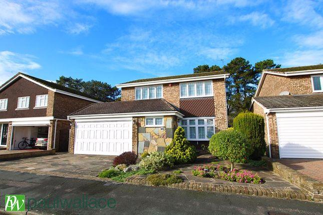Front of The Oval, Broxbourne EN10