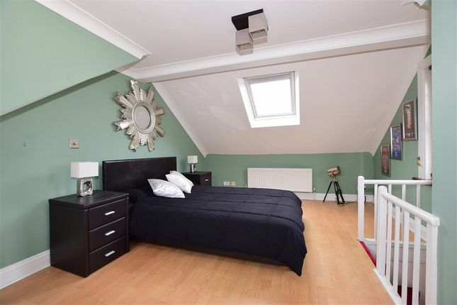 Bedroom 3 of St. Marys Road, Cowes, Isle Of Wight PO31