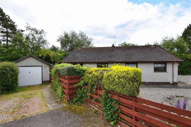 Semi-detached bungalow for sale in Grampian View, Aviemore