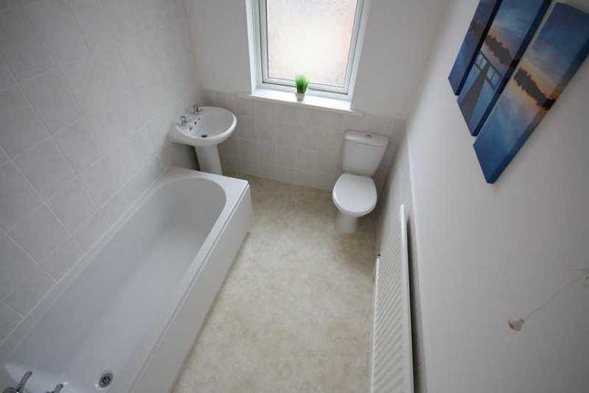 Bathroom of Magdalene Place, Ferryhill DL17