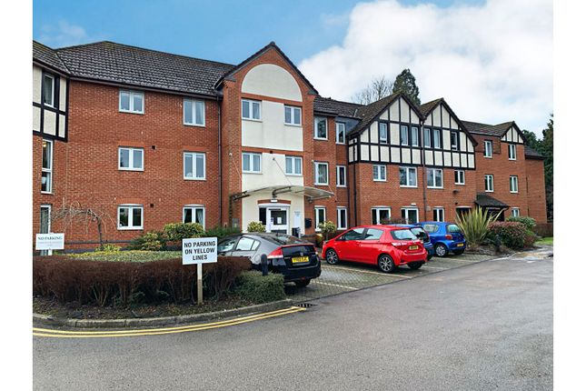 Thumbnail Flat for sale in Ella Court, Hull