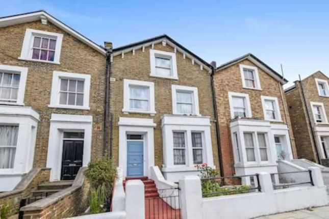 Thumbnail Terraced house for sale in St. Stephens Avenue, London