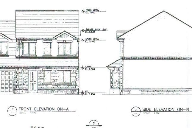 Detached house for sale in Cae Linda, Trimsaran, Kidwelly