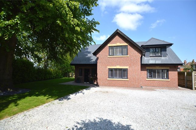 Thumbnail Detached house for sale in Park House, Elland Road, Churwell, Leeds