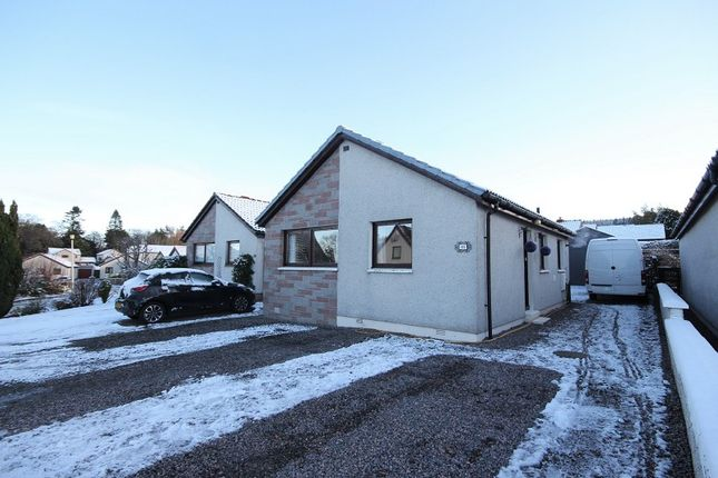2 bed detached bungalow for sale in 41 Moray Park Avenue, Culloden, Inverness IV2