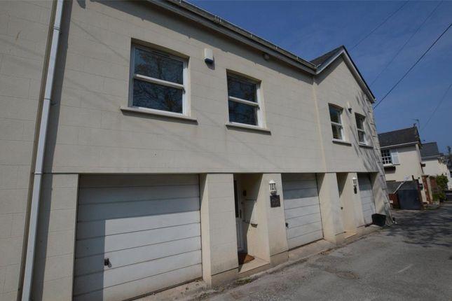 Thumbnail Terraced house for sale in Kents Mews, Kents Lane, Wellswood, Torquay Devon
