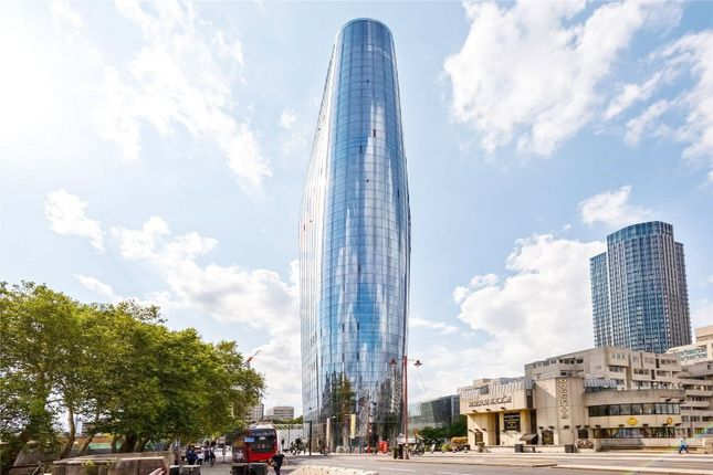 Thumbnail Flat for sale in One Blackfriars, Blackfriars, Southwark, London