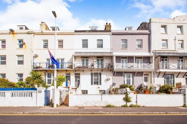Bairstow eves folkestone sales ct20 property for sale from thumbnail terraced house for sale in wellington terrace the esplanade sandgate kent solutioingenieria Gallery