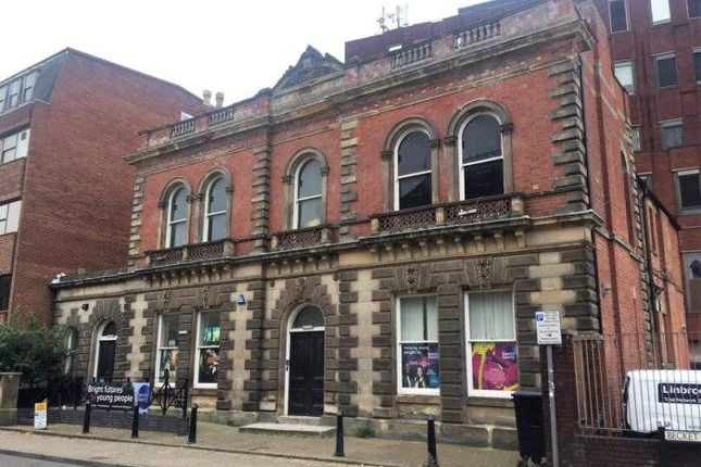 Thumbnail Office for sale in 2 Becket Street, Becket Street, Derby