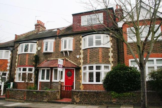 Thumbnail Property to rent in Observatory Road, London
