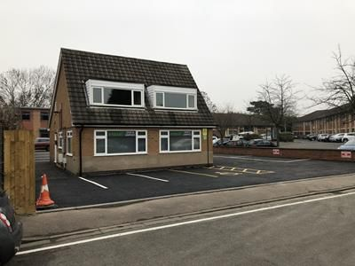 Thumbnail Office to let in Unit 2, Winchester Avenue, Leicester, Leicestershire