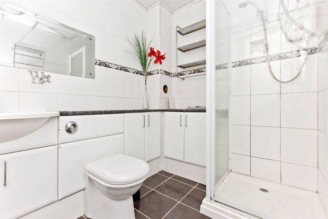 Shower Room of Brunswick Street, Tarbert, Argyll And Bute PA29