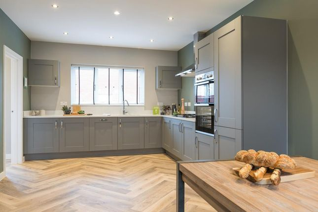 """Thumbnail Detached house for sale in """"Astley"""" at Old Broyle Road, West Broyle, Chichester"""