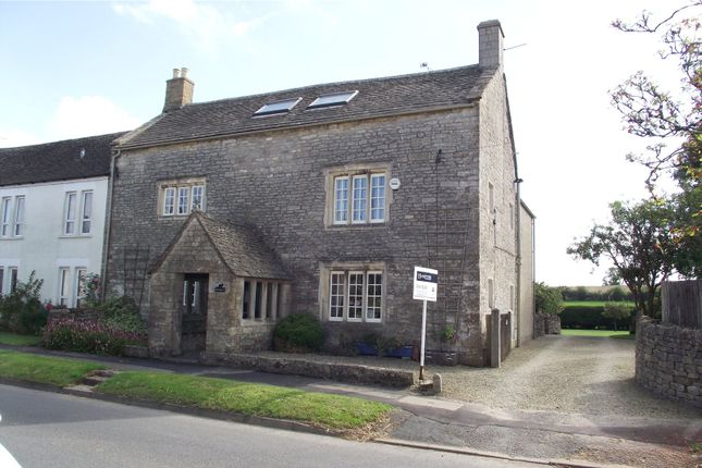 Thumbnail Semi-detached house for sale in Birdlip, Gloucester, Gloucestershire