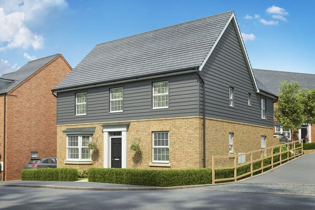 """4 bed detached house for sale in """"Avondale"""" at Rocky Lane, Haywards Heath RH16"""