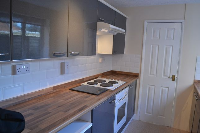 Thumbnail Terraced house to rent in Margaret Street, South Humberside