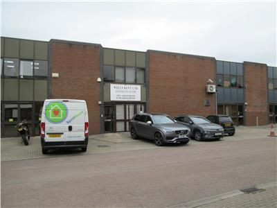 Thumbnail Industrial to let in Spectrum Business Estate, Anthonys Way, Medway City Estate, Rochester, Kent