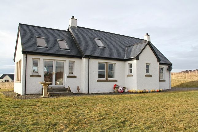 Thumbnail Detached house for sale in Dunara, Isle Of Colonsay