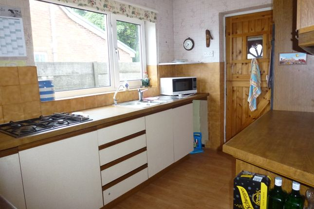 Kitchen of St Annes Road, Leyland PR25