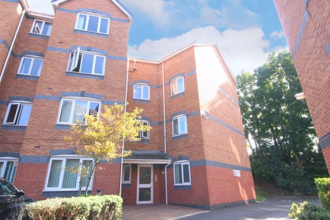 Thumbnail Flat for sale in Knightswood Court, Mossley Hill, Liverpool