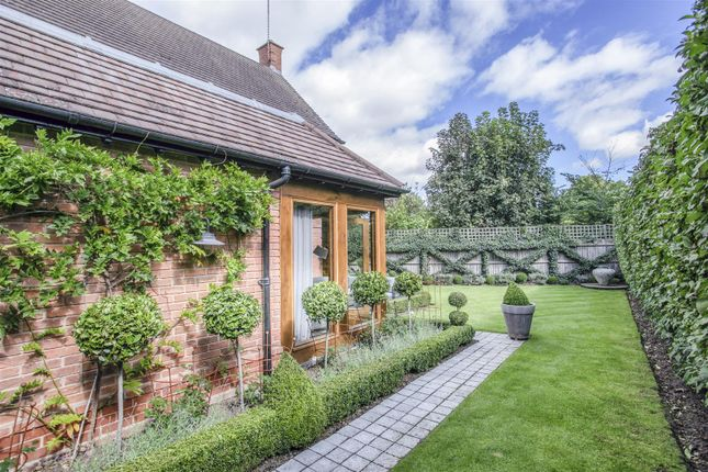 Photography-004 of Station House, Engine Mews, Hampton-In-Arden B92